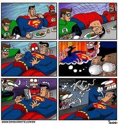 Via: @dragon_arte  #hqs #leagueofjustice #superman #theflash #flash #greenlantern #alien #batman #homemmorcego #superhomem #lanternaverde #ligadajustiça #ligadajustica #quadrinhos #geek #nerd #desenho #movie #filme #cinema #dc #dccomics #dcmovies #games #videogames #tarde #boatarde #tardee #goodafternoon #gamesquadoficial