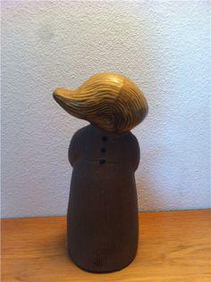 Mari Simmulson - Figurin - Älskar - Älskar inte på Tradera.com - Mari
