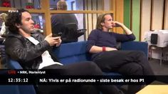 Ylvis HQ - YouTube