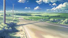 The Road to Tomorrow by Kyomu on DeviantArt