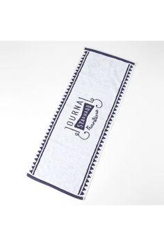 jsf Logo towel 今治タオル