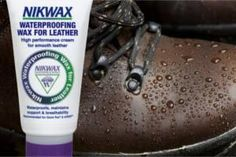 FREE Sample of Nikwax Waterproofing Wax for Leather - http://www.freesampleshub.com/free-sample-of-nikwax-waterproofing-wax-for-leather/