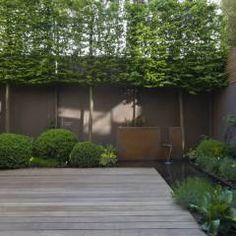 Luxus Gestaltung : Translation Missing: De.style.terrasse.modern Terrasse  Von Paul