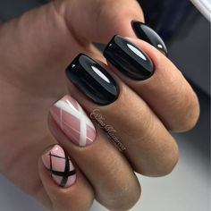 Schönes Nageldesign zum selber machen (scheduled via http://www.tailwindapp.com?utm_source=pinterest&utm_medium=twpin)