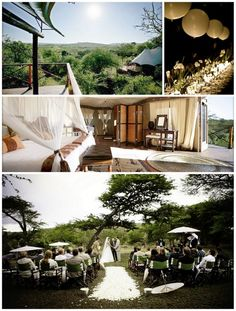 Thula Thula Weddings | Bush Wedding Venue Zululand