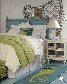 Love this comforter!
