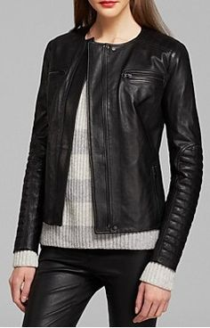 459 Best Women Leather Jackets Images In 2019 Ladies Leather
