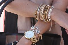more bracelet love.