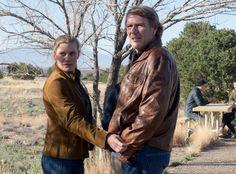 Netflix Just Saved This Canceled Series Katee Sackhoff, Robert Taylor, Longmire My favorite show!  :)