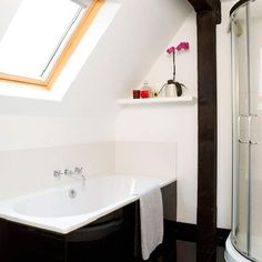 Looking Good Bath Mat | Attic, Sloped ceiling and Lofts