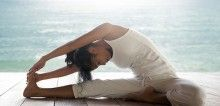 Yoga is a profound integrative practice to heal your body, mind, and spirit. Here are just a few of the healing benefits:
