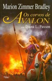 Os Corvos de Avalon - Saraiva.com.br