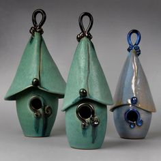 Yael Shomroni Pottery