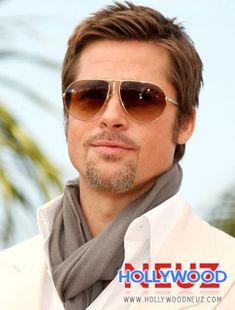 6caa233c901b Brad Pitt Biography  Brad Pitt (William Bradley Pitt) was born in 18  December 1963 (age in Shawnee