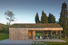Photo 3 of 14 in This Company Can Design, Build, and Deliver a Sustainable Prefab in Just 12...