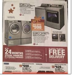 Home Depot Black Friday 2019 Ads and Deals Browse the Home Depot Black Friday 2019 ad scan and the complete product by product sales listing. Black Friday News, Black Friday 2019, Home Depot Coupons, Nugget Ice Maker, T Home, Printable Coupons, Black Stainless Steel, Ads, Kitchenaid