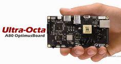 Allwinner presenta un competidor Octa Core de la Raspberry Pi - Raspberry Pi 3 Raspberry Pi, Mobile Computing, Gadget Review, Core, Chips, Laptops, Gadgets, Tech, Graphics