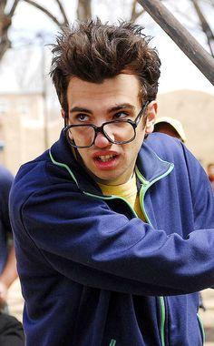 Jay Baruchel....my future husband.  Ugh!  Lol