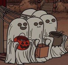 Anime Halloween, Halloween Icons, Halloween Profile Pics, Happy Halloween, Halloween Wallpaper Iphone, Disney Wallpaper, Aesthetic Iphone Wallpaper, Aesthetic Wallpapers, Aesthetic Art