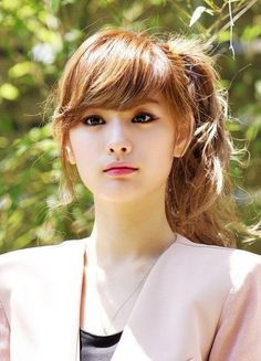 Nana / ナナ 韓国 AFTERSCHOOL AFTER SCHOOL ORANGECARAMEL ORANGE CARAMEL k-pop pledis 韓国 美人の画像 プリ画像