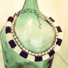 Mechi Garay #necklaces #jewerly