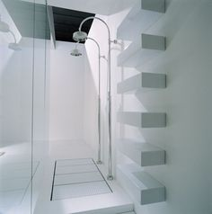 Tatami Designer Shower Trays From Ceramica Flaminia All Information High Resolution Images Cads Catalogues Contact