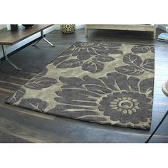 Free delivery over to most of the UK ✓ Great Selection ✓ Excellent customer service ✓ Find everything for a beautiful home Teal And Grey, Indian Summer, Grey Rugs, Rugs Online, Beautiful Homes, Orange, Room, Home Decor, House Of Beauty
