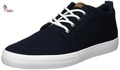 Mahalo, Chaussures de Skateboard Homme, Multicolore (Black/Fur), 46 EUGlobe