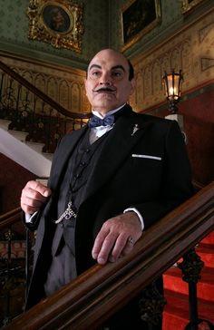 Agatha Christie sleuth Poirot to return in new novel