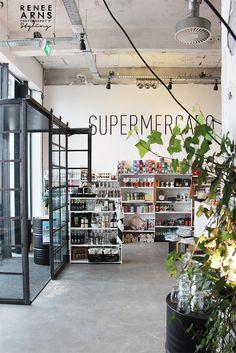 Onderdeleidingstraat Strijp-S the Netherlands Eindhoven, Netherlands, Public, Shops, Interior, Places, Photography, The Nederlands, The Netherlands