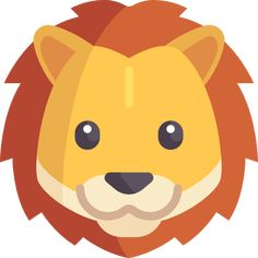 Lion free vector icons designed by Freepik All Icon, More Icon, Vector Icons, Vector Free, Lion Icon, Hero Crafts, Lion Wallpaper, Search Icon, Edit Icon