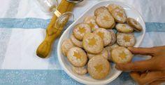 Galetes de mel i llimona amb ous de La Tavella