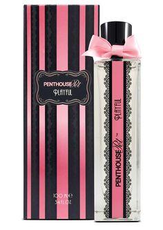 Penthouse® Playful Eau De Parfum 3.4 oz. (PH-PB2821) | PenthouseStore.com $29.99