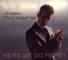 Joey Mcintyre - Here We Go Again
