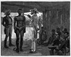 The United States of America Slavery transformed America into an economic power. The exploitation of black people for free labor made the South the richest and most politically powerful region in the country. British demand for American cotton made the southern stretch of the Mississippi River the Silicon Valley of its era, boasting the single […]