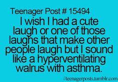 Hahahahahahahahahaha ha ha
