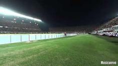 OVNI en Estadio San Lorenzo (+lista de reproducción)