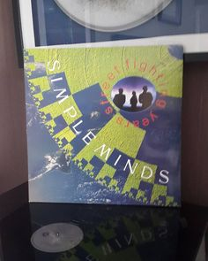 Friday vinyl time again. Simple Minds. Street fighting years. #fridayvinyl #vinyl #vinylfriday #vinyljunkie #vinyldays #vinylcollection #turntable #turntableaddicts #turntablism #simpleminds by diddycom2112 http://ift.tt/1HNGVsC