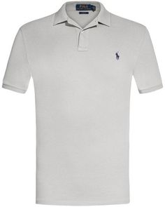 534a6d0f62cca4 Polo Ralph Lauren Polo Ralph Lauren- Polo-Shirt Custom Slim Fit