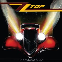 Eliminator by ZZ Top on Apple Music