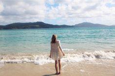 Jessica Stein - Tuula /Catseye Beach Hamilton Island