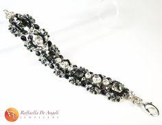 Pandora Charms, Handmade Jewelry, Charmed, Bracelets, Fashion, Italy, Artists, Bangle Bracelets, Moda