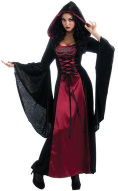 Gothic Enchantress Adult Costume