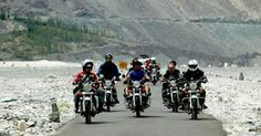 Road Trip to Leh-Ladakh - Amazing holidays to plan with your friends