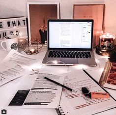 Communication student , desk goals, studying, student, study, graphic design