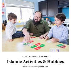 Coronavirus Lockdown – 15 Islamic Activities For The Family - Reality Worlds Tactical Gear Dark Art Relationship Goals Namaz Timing, Eid Cards, Islamic Cartoon, Islam For Kids, Ramadan, Relationship Goals, Life Lessons, Books To Read, Hobbies