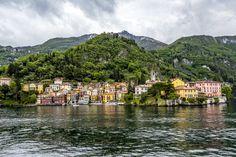 Varenna – der schönste Ort am Comer See