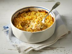 Lohikiusaus Macaroni And Cheese, Chili, Main Dishes, Curry, Soup, Fish, Cooking, Ethnic Recipes, Main Course Dishes
