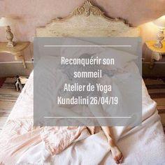 Atelier de yoga kundalini sur le sommeil le 26 avril à nantes Yoga Kundalini, 26 Avril, Clinique, Letter Board, Lettering, Cover, Books, Nantes, Yoga Teacher