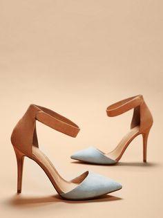 Take Two Heel